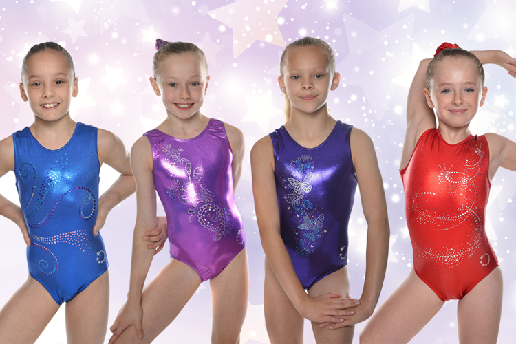Sizing – Little Stars Leotards 0384594cc889f