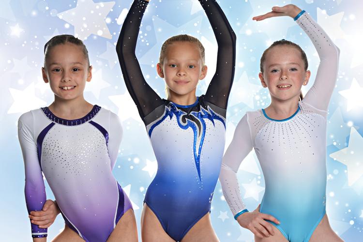834425904da9 Little Stars Leotards – Gymnastics Leotards