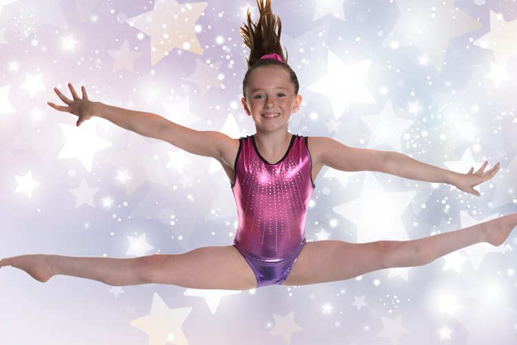 Gymnastic Bags – Little Stars Leotards e4ca679a90ad9