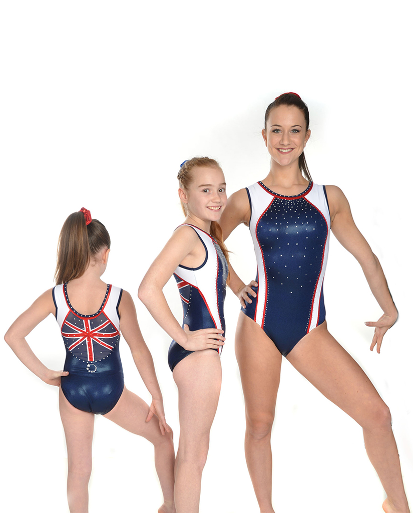 2016 The GB – Little Stars Leotards 6e74afffa0147