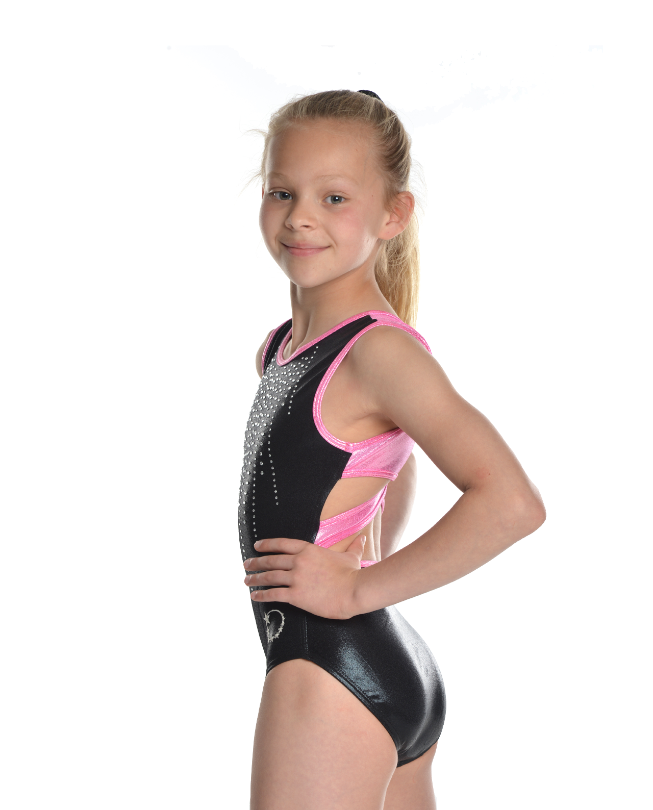 Razzle – Rose Gold – Little Stars Leotards 5bf3092127c3a