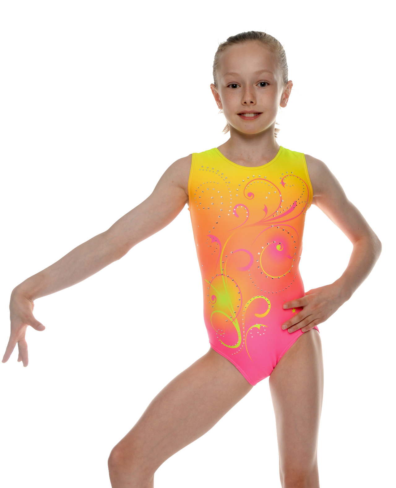 007cfff19 2018 SUMMER DAYZ – Little Stars Leotards