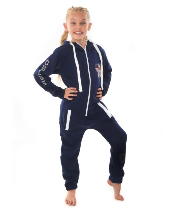 new gymnastics personalised black onesie