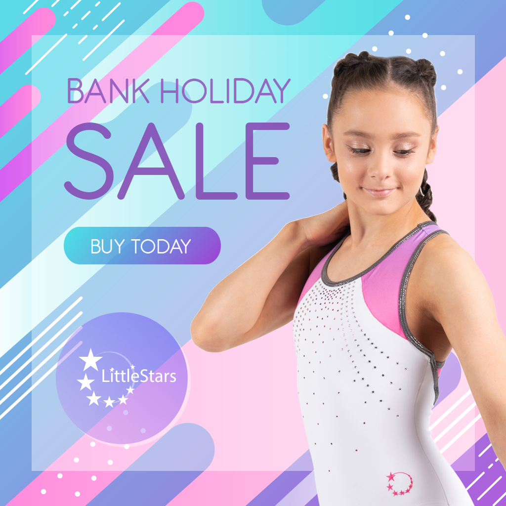 2019 Gymnastics Leotard Sale