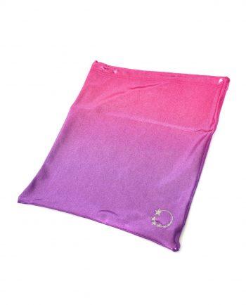 Pink Ombre handguard bag