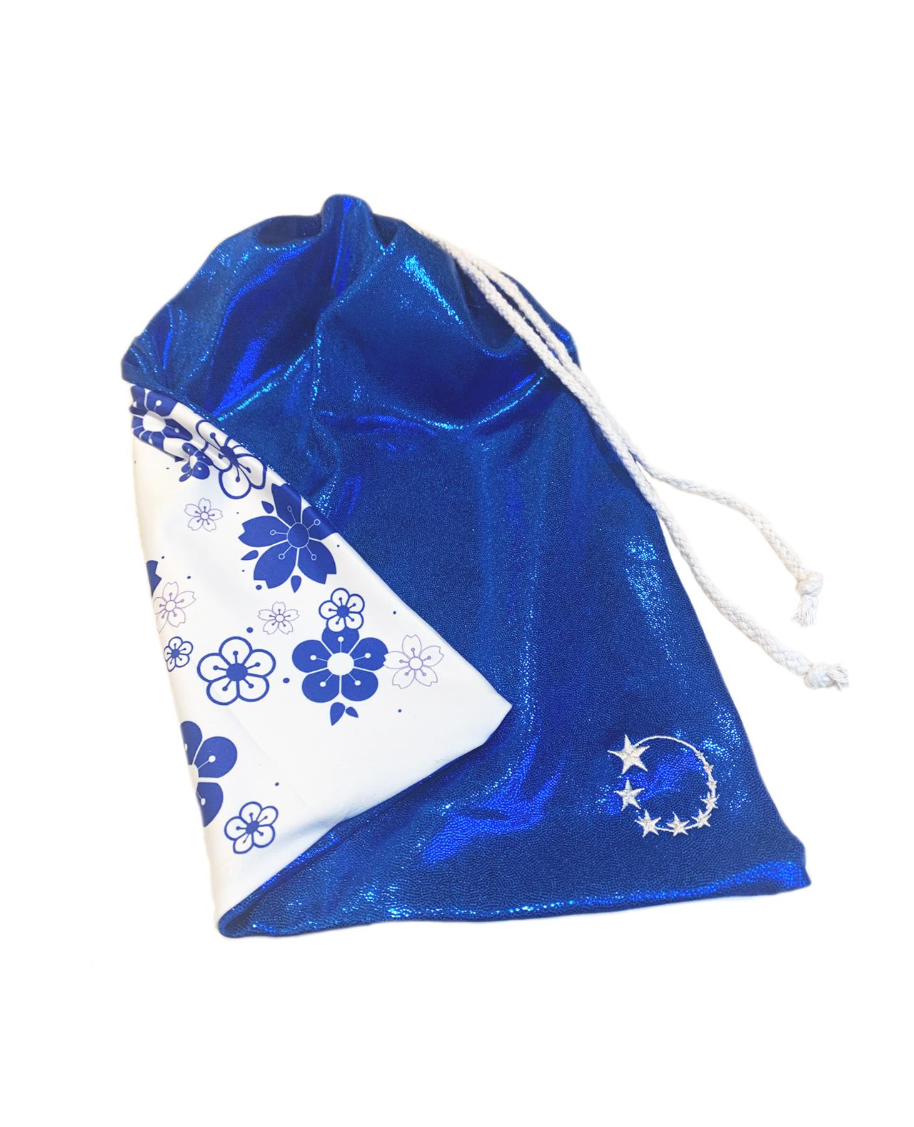Sakura Bag - Blue