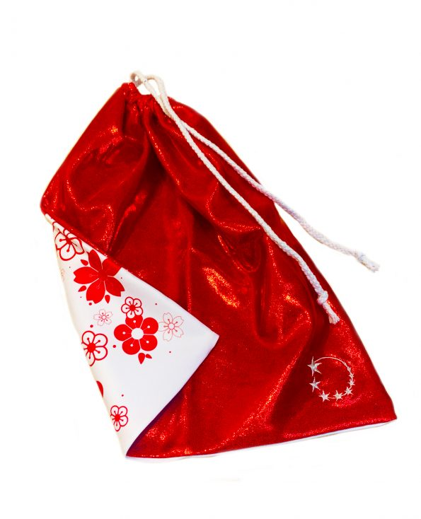 Sakura Bag - Red