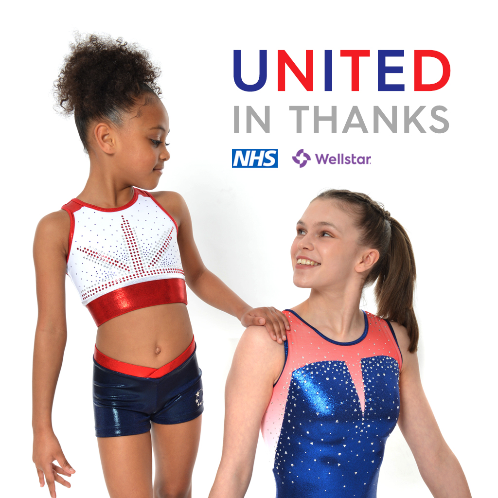 united leotards for charity
