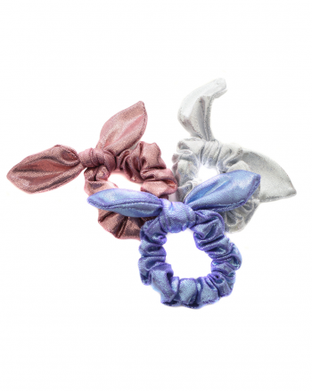 pastel gymnastics scrunchie offer