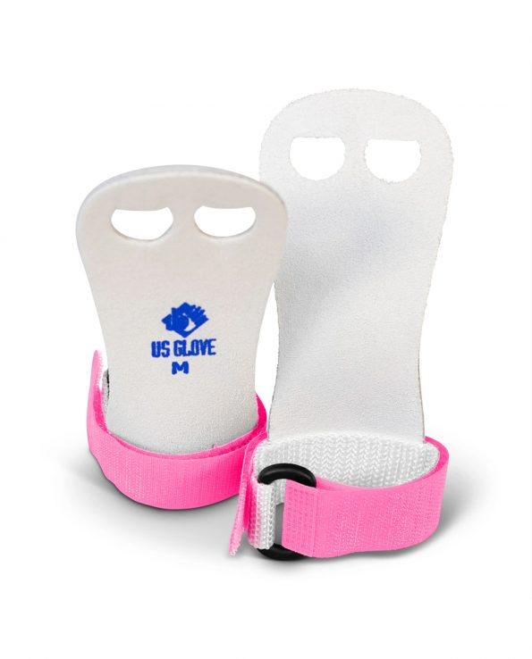 US GLOVE BEGINNERS WRISTGUARDS PINK
