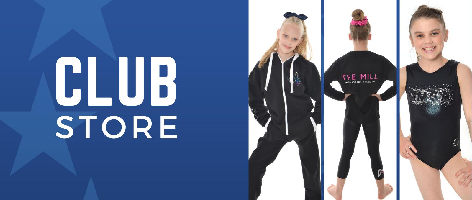 Club Store Hero