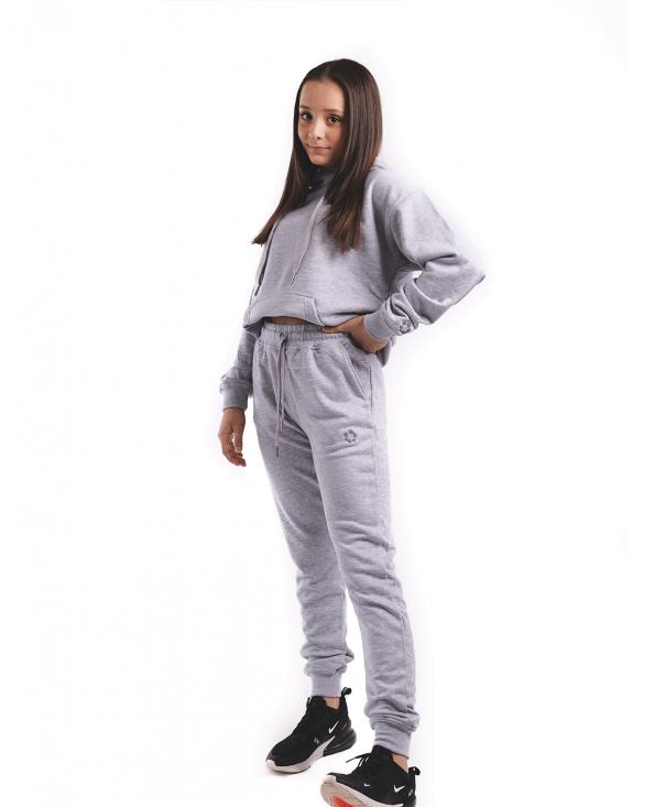 tracksuit bottoms, joggers, tracksuit set, loungewear, grey tracksuit