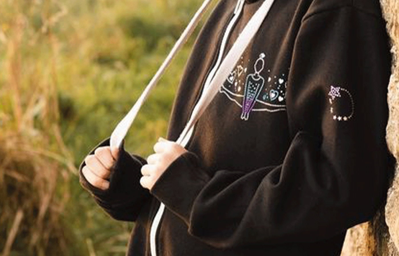 Personalised products, onesies, customised, custom, hoodies, shorts